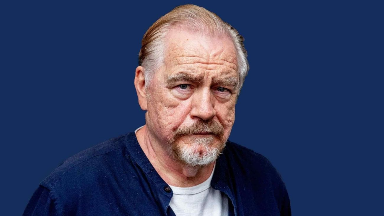 Brian Cox is one of those actors best known for their villainous roles. Cox has played a lot of villains, here's a few that stand out above the rest.