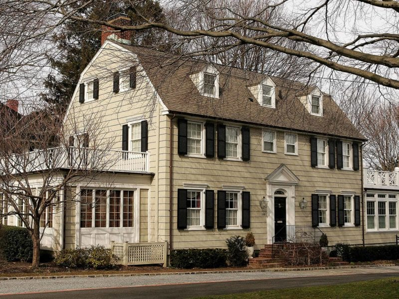 "Some places just can't shake their dark pasts. The Amityville Murder House is no exception to this rule. Here's the story of Ronald ""Butch"" DeFeo Jr."