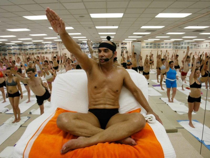 Bikram Choudhury was a distinguished yogi and guru who essentially had a yoga empire. Here's a look inside the crimes of a cult leader.