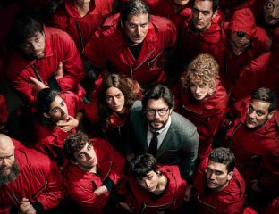 To honor the return of our favorite Netflix addiction, here's the best memes for our favorite characters from 'Money Heist'.