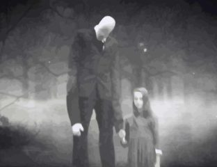 It's been years since the rise of the internet legend Slenderman, but we still remember the terrifying Slenderman stabbing that drew in two teenage girls.