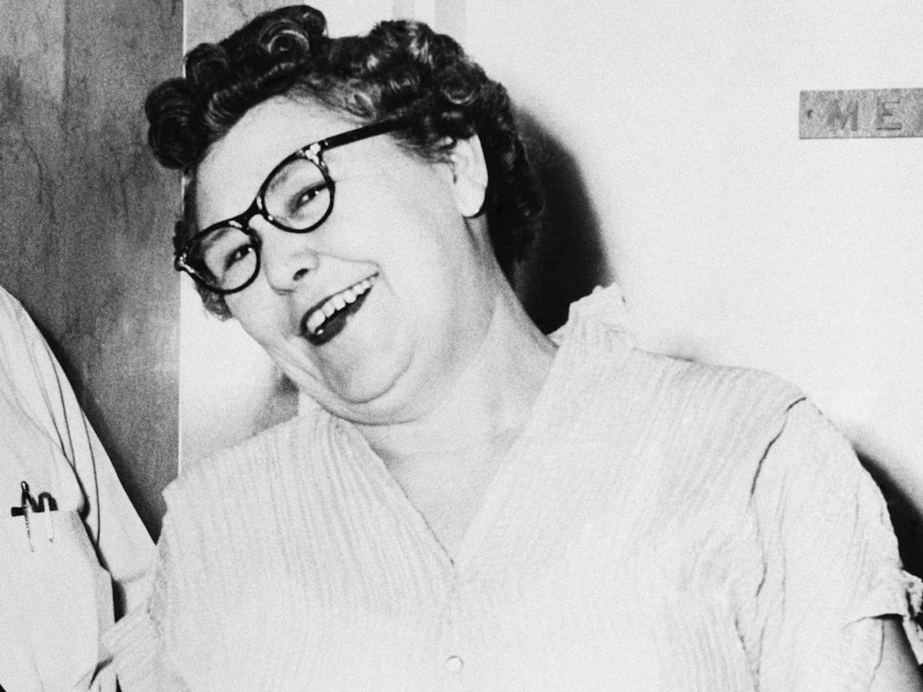 """Nannie Doss was a serial killer in the first half of the 20th century who earned the title """"The Giggling Nanny"""". Here's what we know."""