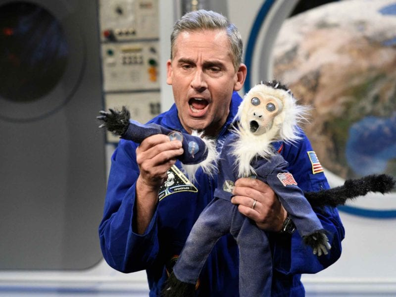 'Space Force' on Netflix is going to premiere in just a couple of weeks. Here's what you need to know about Steve Carell and 'Space Force'.