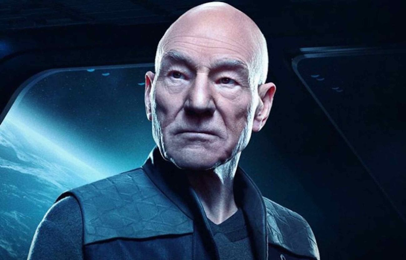 'Star Trek: Picard' was terrible. It was a mind-numbing slog that became more incomprehensible the longer it went on. Here's why.